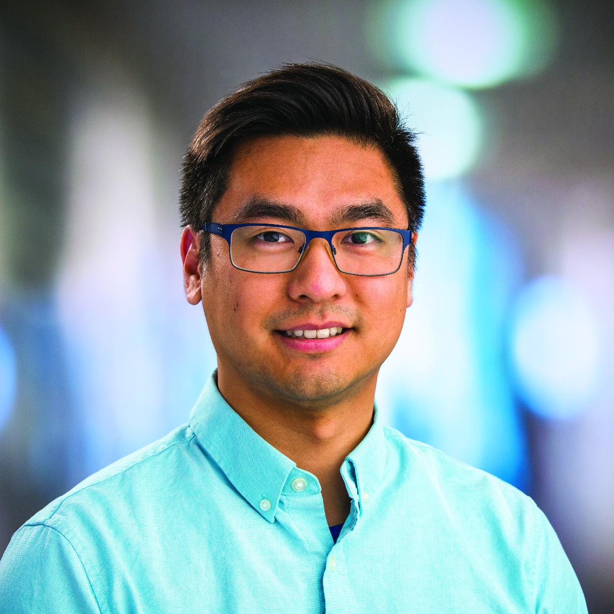 Faculty Profile – Molecular & Cellular Biology Graduate Program